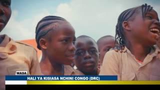 Sema Kweli : Hali ya kisiasa nchini Congo - 17.07.2017