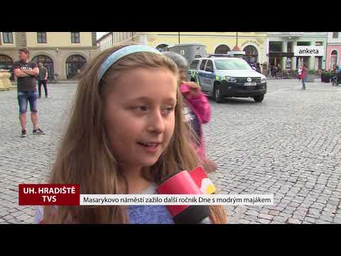 TVS: Uherské Hradiště 26. 5. 2018