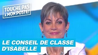 Video Le conseil de classe d'Isabelle Morini-Bosc dans TPMP MP3, 3GP, MP4, WEBM, AVI, FLV September 2017