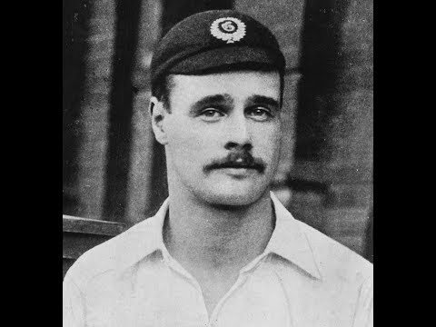 Gods and Flannelled Fools - A History of English Test Cricket - Episode 2: Jessop's Hundred