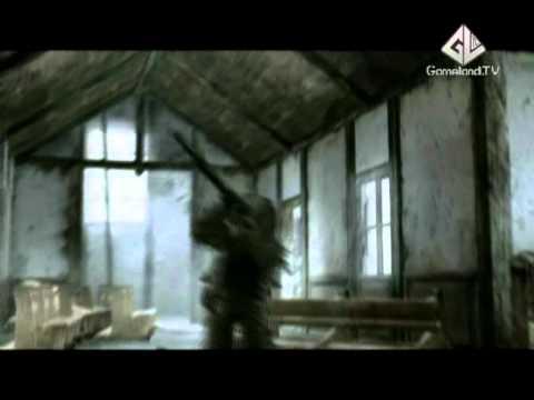 Call Of Duty 4 and PhaZer [GamelandTV]