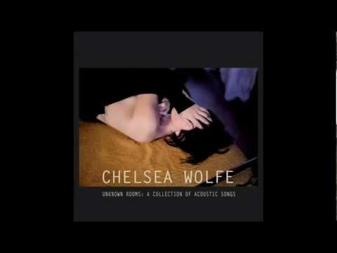 Tekst piosenki Chelsea Wolfe - Appalachia po polsku