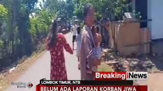 Video Mencekam!! Isak Tangis Disertai Takbir Saat Gempa 7,0 SR di Lombok  - Breaking iNews 19/08 MP3, 3GP, MP4, WEBM, AVI, FLV September 2018
