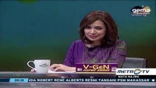 Video Mata Najwa - Kontroversi Luhut MP3, 3GP, MP4, WEBM, AVI, FLV Februari 2018
