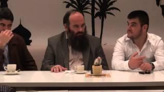 Pyetje Përgjigje me Hoxhë Bekir Halimi (Tiranë - Maj 2013)
