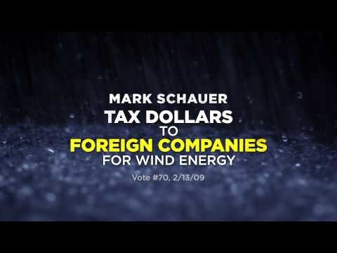 RGA Michigan Ad: Foreign