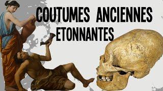 Video 3 Amazing Ancient Customs - Nota Bene # 28 MP3, 3GP, MP4, WEBM, AVI, FLV Mei 2018