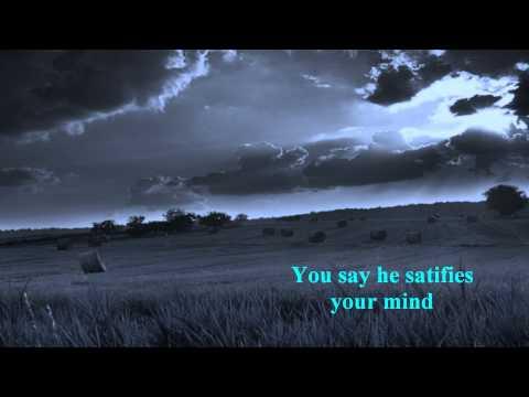 PAUL DAVIS - I GO CRAZY [w/ lyrics]
