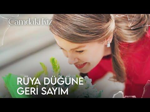 Sedat ve Nalan'ın Düğün Provası | Camdaki Kız 8. Bölüm