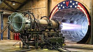 Video F-16 Jet Engine Test At Full Afterburner In The Hush House MP3, 3GP, MP4, WEBM, AVI, FLV April 2019