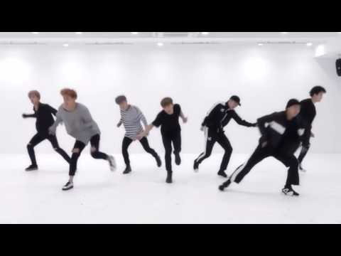 BLOOD SWEAT AND TEARS DANCE (BTS)