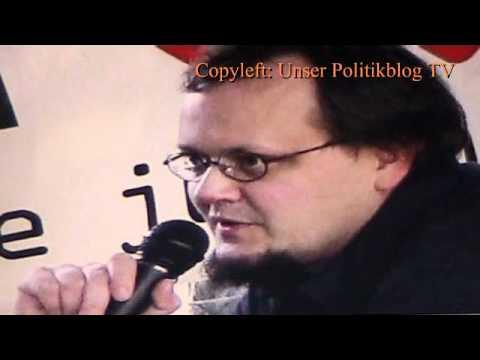 НАТО-Гипфел ин Портагал-Интервиев мит Тобяс Пфлüгер Теил 1