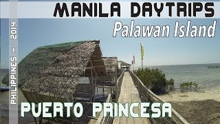 Puerto Princesa City Philippines  city photos gallery : Puerto Princesa Palawan Philippines City tour and resort | 2014 VLOG