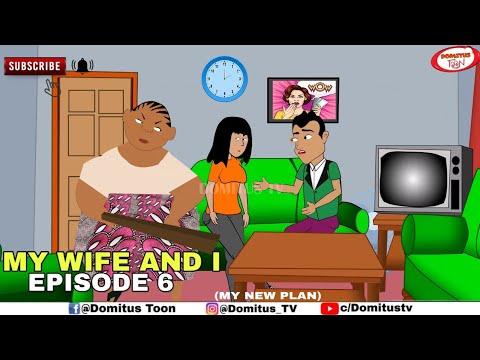 My wife and I EP6 (Domitus TV)(Domitus Toon)