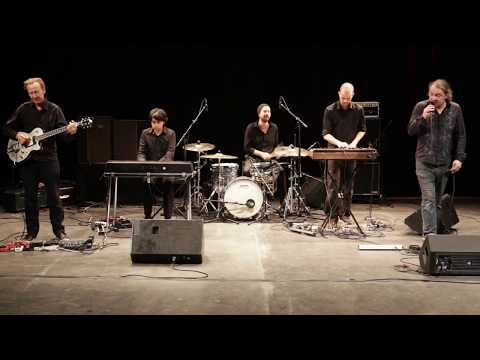 Christy Doran's New Bag - Three Punk Chords Tango