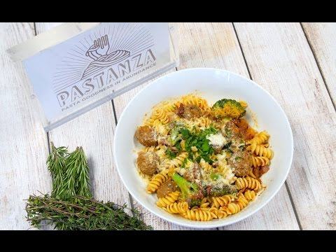 How to Make Delicious Pasta
