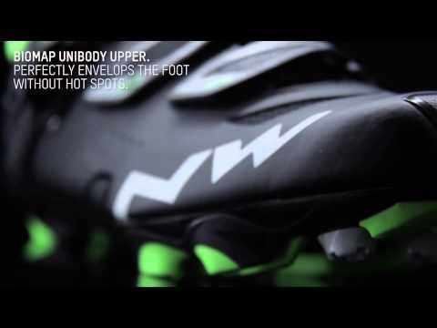 NorthWave MTB + Cyclocross - Hammer SRS colección 2015