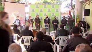 Assinado pacto de ações de enfrentamento entre 39 municípios do interior
