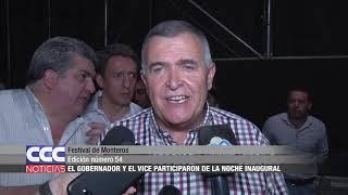 Festival de Monteros