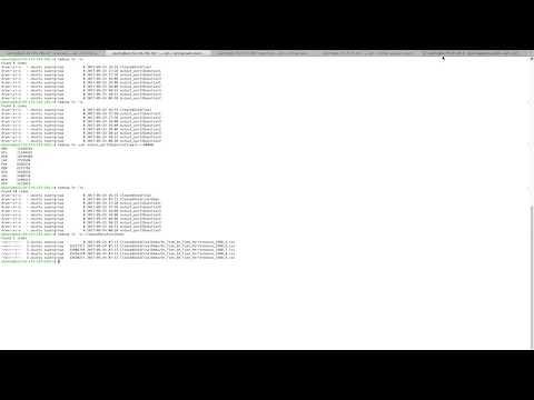 Coursera cloud Computing Part1