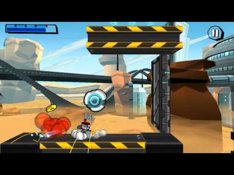 Video of Roboto