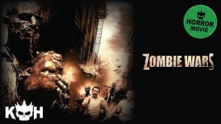 Nonton Zombie Wars: Battle of the Bone | Full Horror Movie Film Subtitle Indonesia Streaming Movie Download
