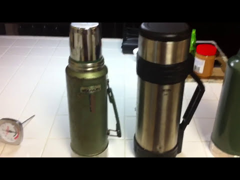 Thermos vs Stanley (the final chapter)