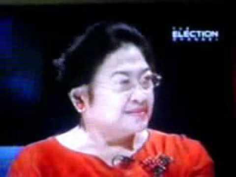 Kick Andy - MEGAWATI TENTANG PAK HARTO SUHARTO SOEHARTO
