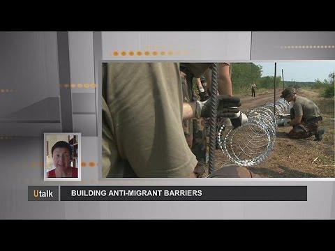 le barriere anti-migranti in ungheria: siamo arrivati davvero a tanto?