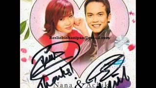 Nana & Achik Spin - Memori Berkasih (HQ Audio)