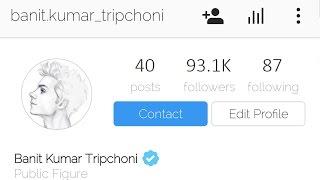 Video How I got 93k instagram Followers in 1 week 2017 MP3, 3GP, MP4, WEBM, AVI, FLV Agustus 2018