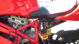 5. 2006 Ducati 749R
