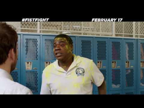 Fist Fight (TV Spot 'Man Up')
