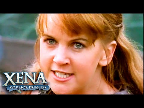 Everything for Love | Xena: Warrior Princess
