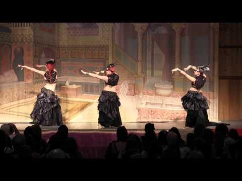 Shaman Tribal Company at Tribal Fest 14 (видео)