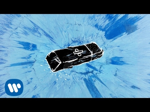 Ed Sheeran - Eraser [Official Audio]