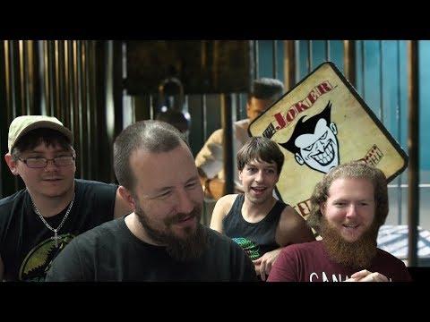 TIK TIK TIK Teaser Trailer Reaction and Discussion