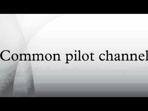 Video Common pilot channel download in MP3, 3GP, MP4, WEBM, AVI, FLV January 2017
