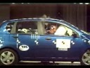 Краш-тест Chevrolet Aveo Хетчбэк от EuroNCAP