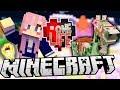 Ldshadowlady Mutant Horse Pet!   Ep  23   Minecraft One Life
