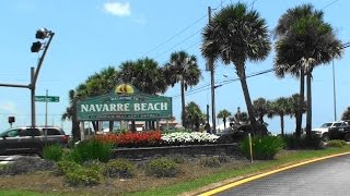 Navarre (FL) United States  city images : WELCOME TO NAVARRE BEACH, FLORIDA, USA