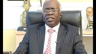 FEMI FALANA ON CORRUPTION IN THE JUDICIARY