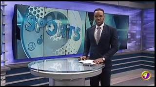 TVJ Prime Time Sports Headlines - FEB 18 2019