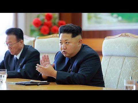 Β.Κορέα: «Στόχος η βελτίωση του πυρηνικού οπλοστασίου»