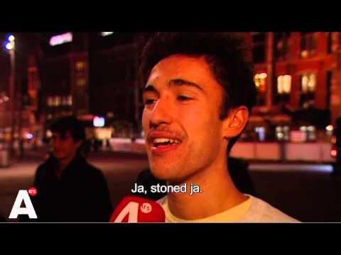 Washington Post prijst Amsterdams drugsbeleid
