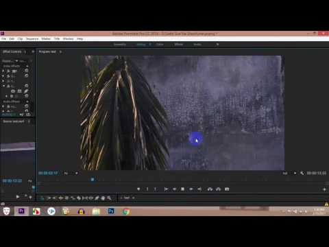 (Adobe Premiere Editing Tip That No One Will Tell You | How To Fix Slow Playback (Timeline Lag) - Duration: 4 minutes, 30 seconds.)