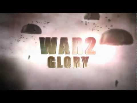 Watch War2 Glory Trailer