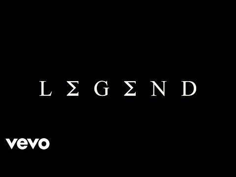 The Score - Legend (Lyric Video)