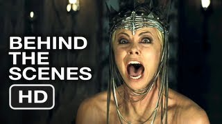 Nonton Snow White   The Huntsman  2012    Behind The Scenes  2   Hd Movie Film Subtitle Indonesia Streaming Movie Download