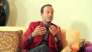 Alemayehu Fenta on Jossy In Z House Show